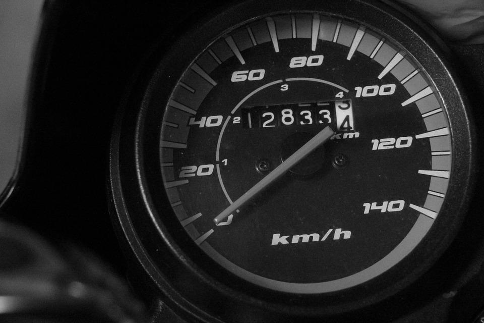 improve bike mileage
