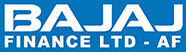 bajaj auto finance logo