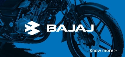 Revise vehicle Bajaj