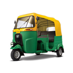 Three Wheeler Loan