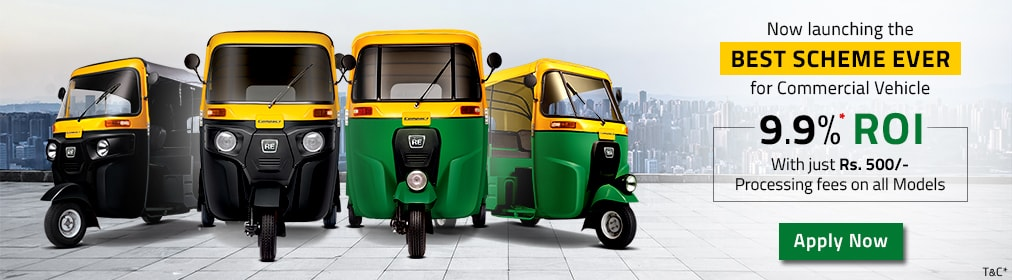 Bajaj Commercial Vehicle