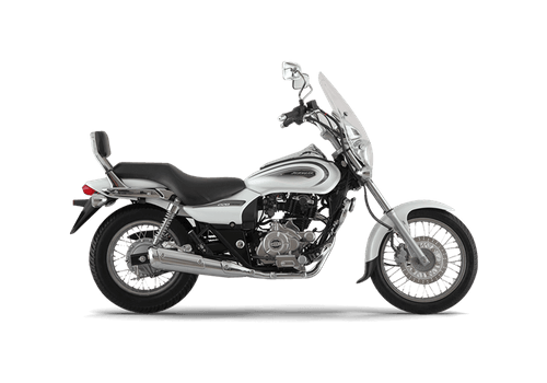 Bike Loan For Bajaj Avenger Cruise 220