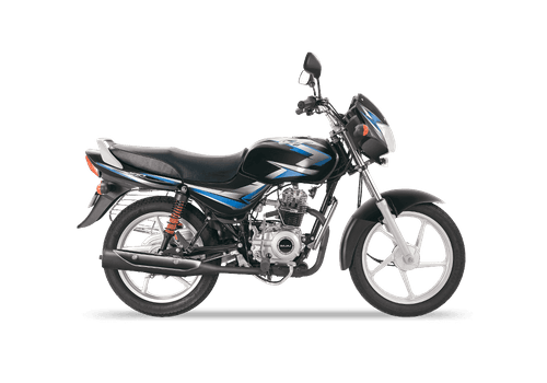 Bike Finance For Bajaj CT 100