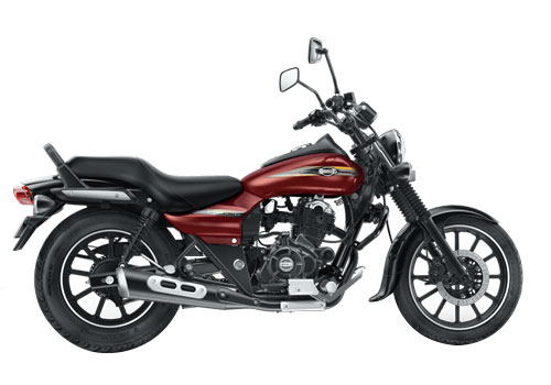 Bike Loan For Bajaj Avenger Street 150
