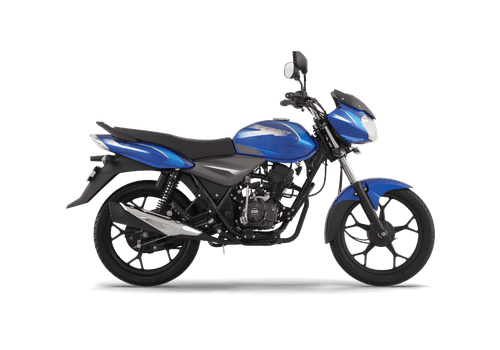 Bike Finance For Bajaj Discover 110