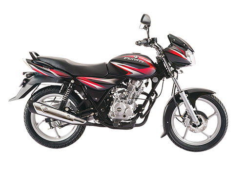 Bike Finance For Bajaj Discover 125