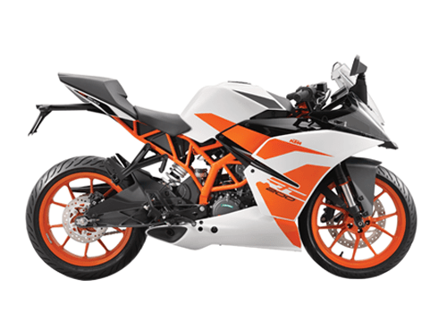 Two Wheeler Loan For KTM RC 200