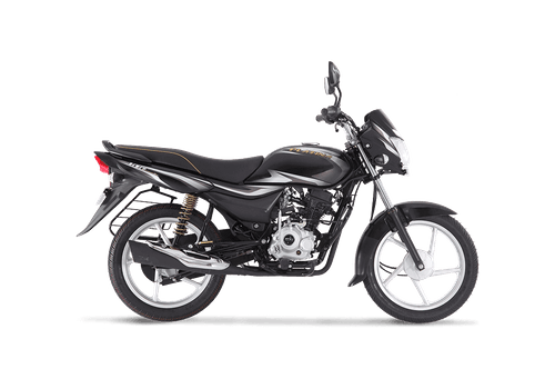 Bike Finance For Bajaj Platina 100