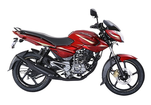 Bike Finance For Bajaj Pulsar 135 LS