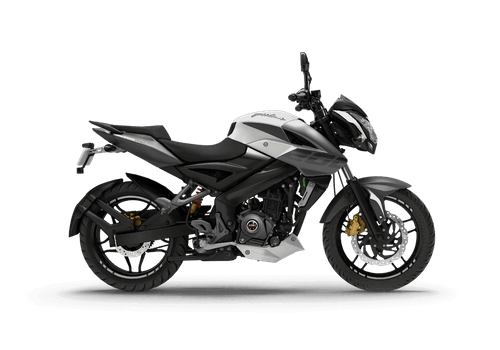 Bike Loan For Bajaj Pulsar NS 200