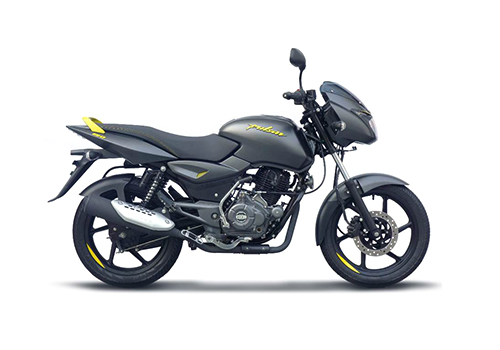 Bajaj Pulsar 150 DTSI On EMI