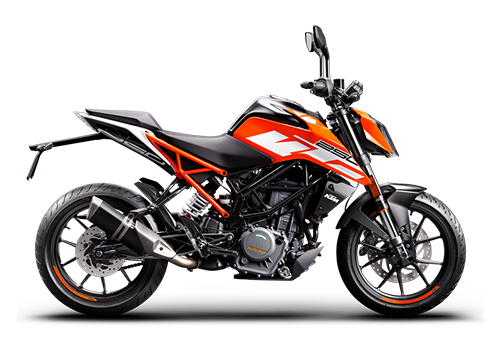 Two Wheeler Loan For KTM Duke 250
